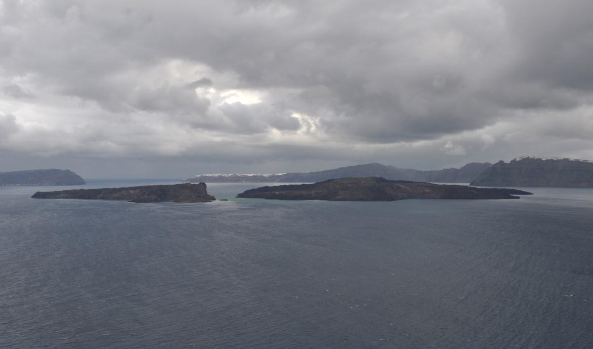 volcanic landscape (Custom)